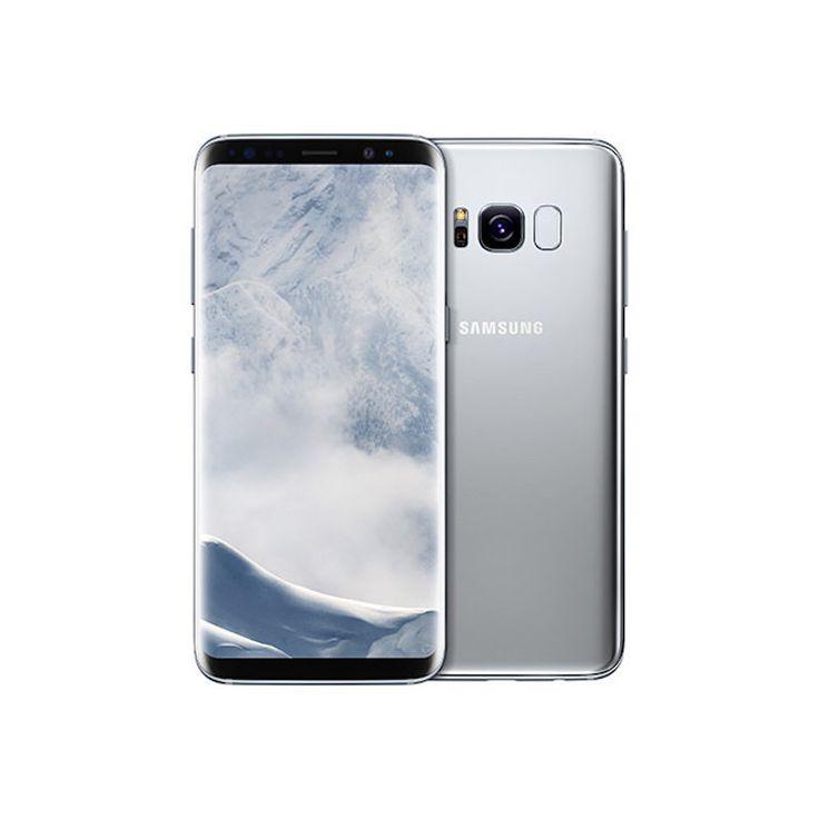samsung-s8-2 Preventa del Galaxy S8 y S8+ es un éxito en el mercado chileno
