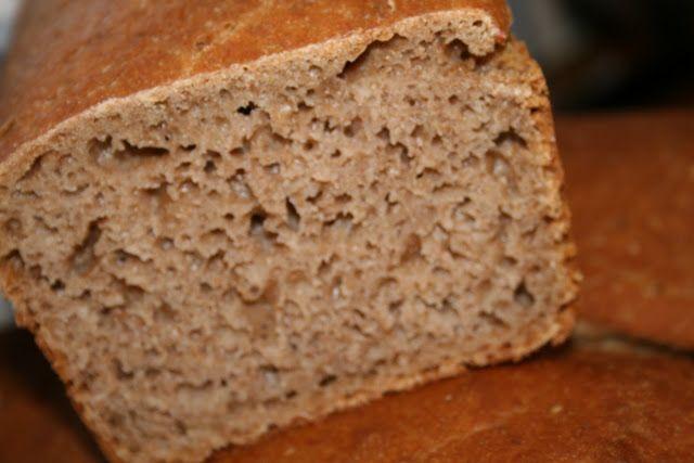 Fra jord til bord: Tre vakre surdeigsbrød blir til