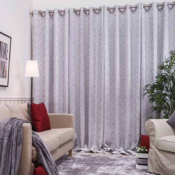 17 mejores ideas sobre cortinas confeccionadas en pinterest ...