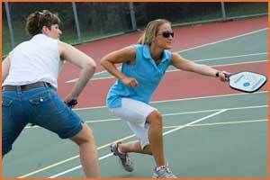 How To Play Pickleball (A Quick Explanation & History)