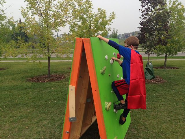 Attend Super Hero Training at Calgary's New YYC Fit Health and Fitness Expo! Gotta do THIS - May 2017 Edition / Family Adventures in the Canadian Rockies