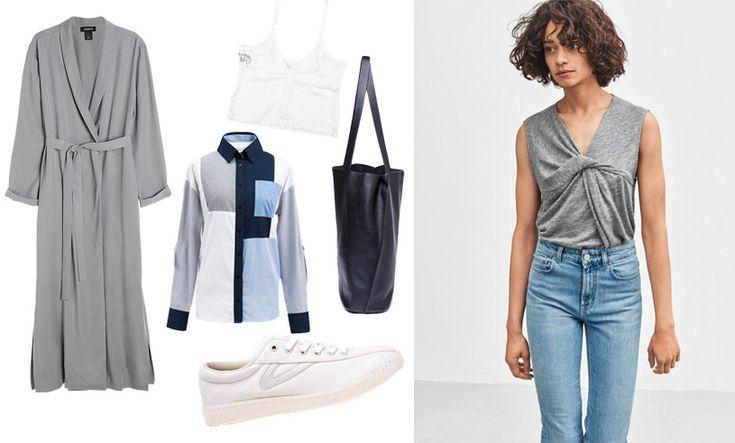 Skaffa en medveten garderob – Pamela Bellafesta listar 12 miljövänliga saker. #Stil #Hållbart