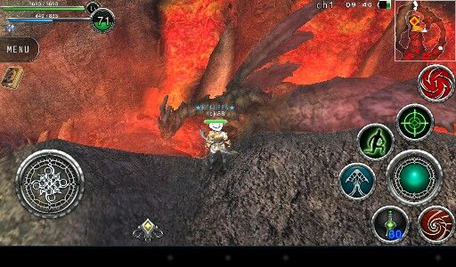 Avabel#Floor21 Boss >>hdk88