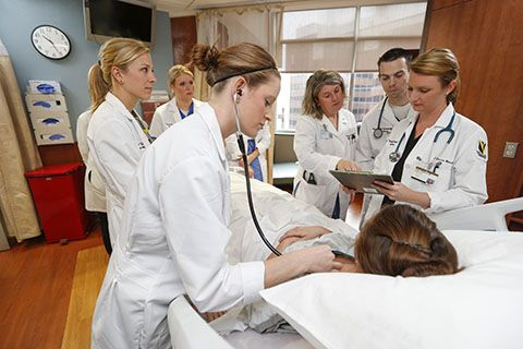 As an Acute Care Nurse Practitioner, you will provide advanced nursing care to adults with acute, critical and chronic conditions.
