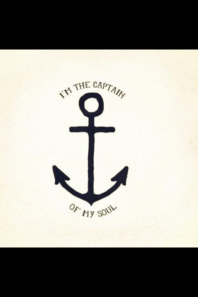 20 Outline Anchor Tattoos With Quotes Ideas And Designs