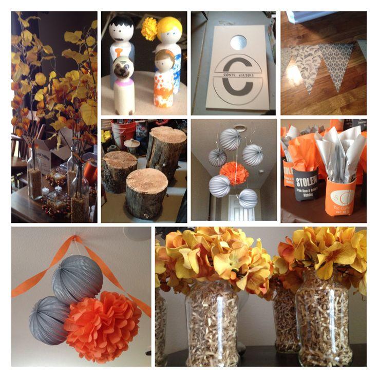 Pinterest Fall Wedding Ideas: Anniversary & Wedding Ideas