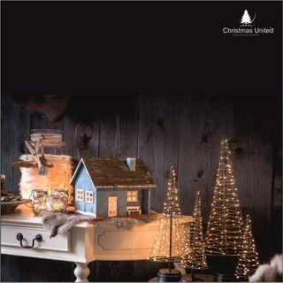 Best Santa s Tree XL cm LED Weihnachtsbaum MB Licht GmbH