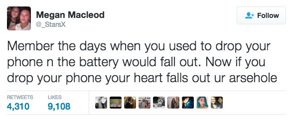 On phones: | 24 Times Scottish Twitter Made You Shit Yourself Laughing In 2016