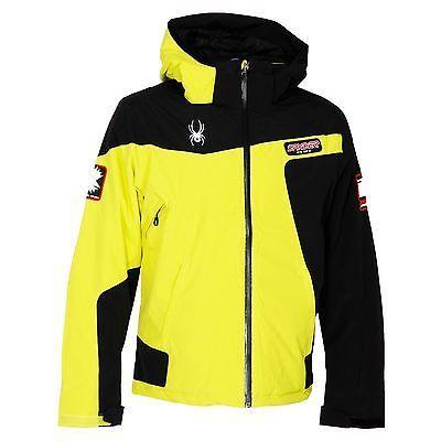 Spyder Jackets Mens Images Dc Snowboard