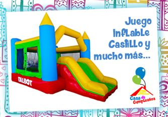 www.casadecumpleaños.cl