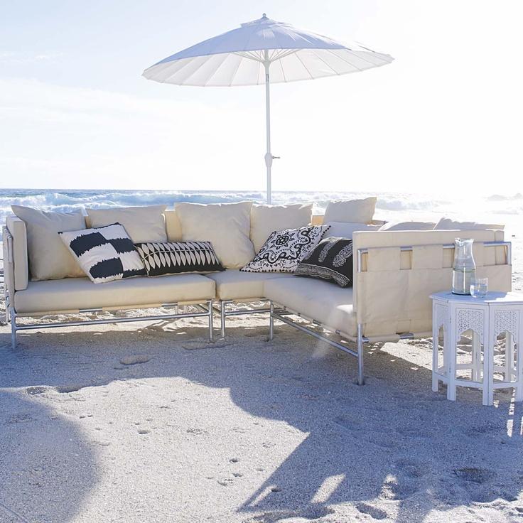 69 best IMPRESSIONEN ♥ Sommer, Sonne, Strand und Meer images on - gestreifte grne wnde