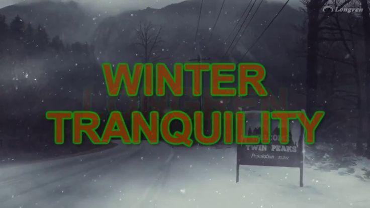 Longren - Winter Tranquility