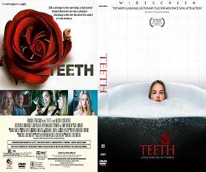 Teeth | Film dibuka dengan kakak adik tiri di masa kanak-kanak yang sedang main di bak mandi plastik di sebuah taman. Tak jauh dari mereka, kedua orangtua memperhatikan. Brad, si bocah lelaki yang ...