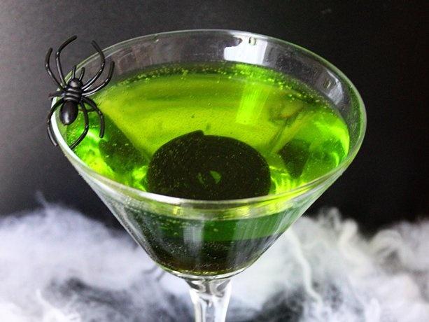 51 Best Adult Halloween Beverages Images On Pinterest