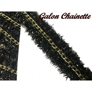 galon chainette