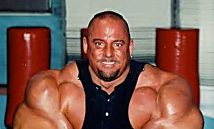 11 Bodybuilders Who Went Too Far and Paid for It