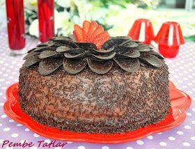 Merhabalar...   90 sanlı yılların en popüler pastasıydı, hemen hemen bütün pasta kitaplarında rastlardım Amonyaklı Pastaya :)   Yı...