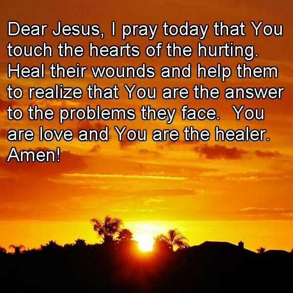 Prayer for healing more prayers for healing christian quotes quotes