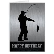 Image result for happy birthday fisherman