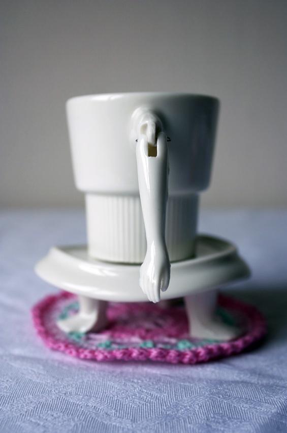 Ceramics by Maria Kristina Helena Jonsson