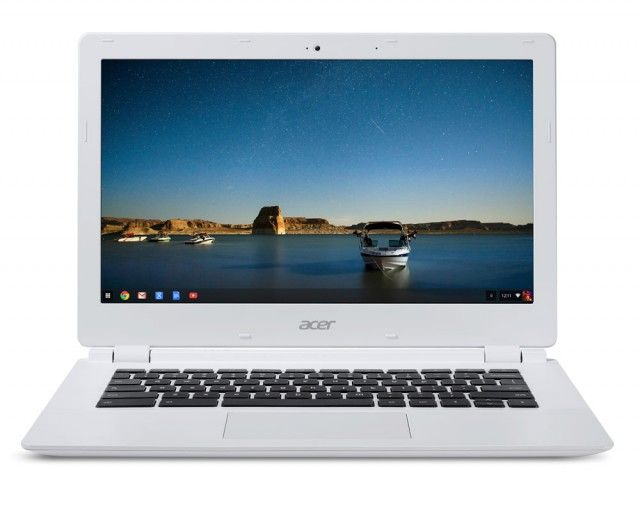 Acer's new Chromebooks and Chromebox are now available in Australia, starting at $329