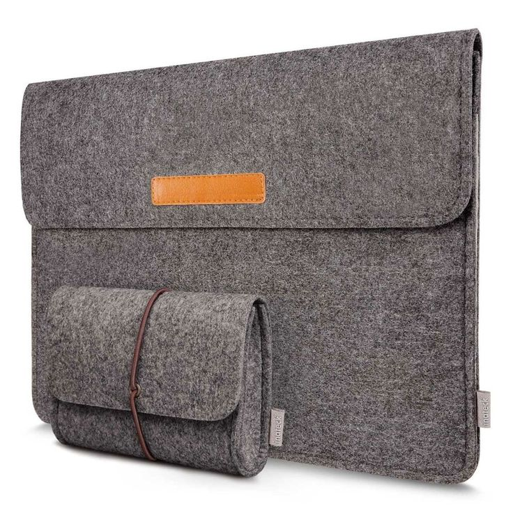 MacBook Pro Retina Case 15.4 Inch/ Dell XPS 15 Sleeve, with Small Case Accessory