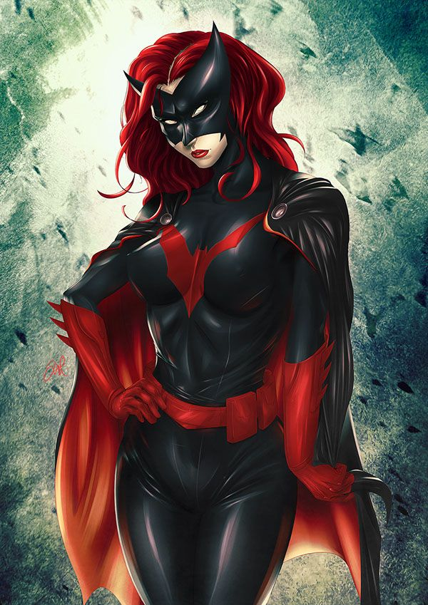 Image result for batwoman