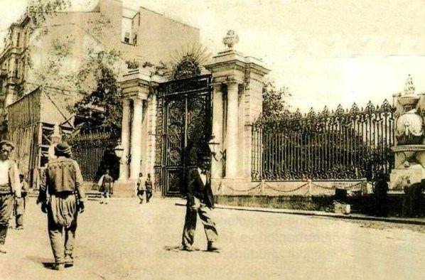 Rus arşivinden 1878 yılında İstanbul sayfa - 34