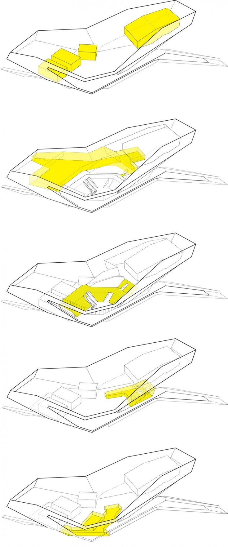 delugan meissl eye film institute diagrams pinterest diagram cheap shoes and films. Black Bedroom Furniture Sets. Home Design Ideas