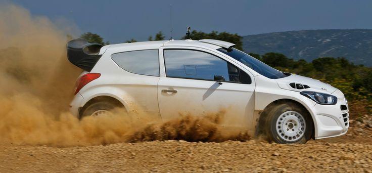 Tre Hyundai I20 WRC per il Rally di Portogallo: Nandan chiama Neuville, Hanninen e Sordo