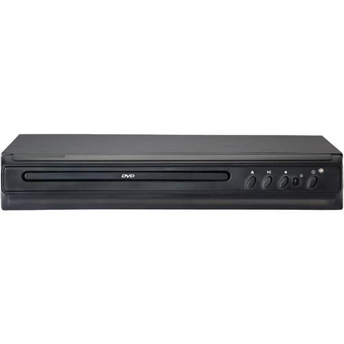 PROSCAN PDVD1053D Compact Progressive-Scan DVD Player - CURPDVD1053D