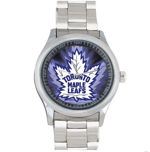 Купить товарФиолетовый справочный торонто мэйпл лифс ( U4982299 ) круглый кварца людей из нержавеющей стали свободного покроя женщины спорт наручные часы бесплатная доставка подарок в категории  на AliExpress.        Средний Индивидуальные часы Высокое качество.                 Эти часы более чем способ.                 Настраив