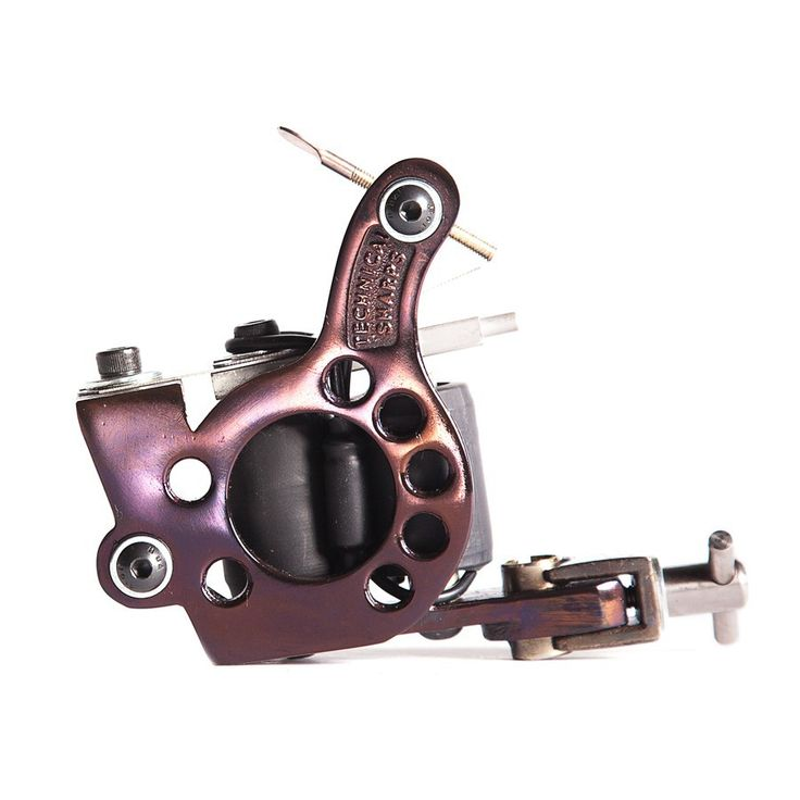 T-Town Tattoo Supply - TTS: Telephone Dial, $195.00 (http://tacomatattoosupply.com/tts-telephone-dial/)
