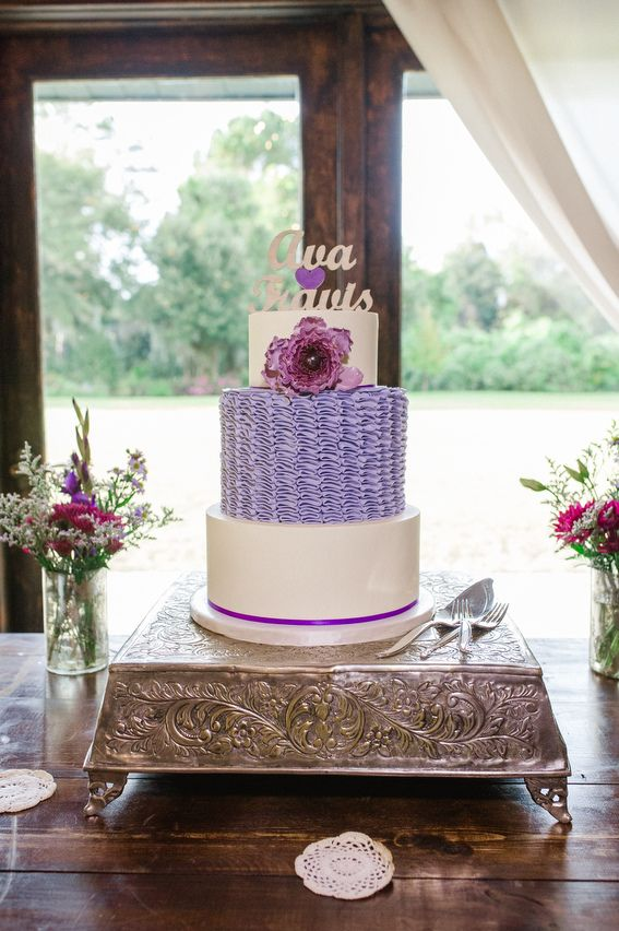 40 Best Images About Wedding Cakes On Pinterest