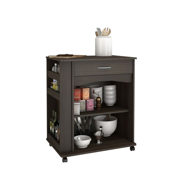 1000 Ideas About Portable Microwave On Pinterest: 1000+ Ideas About Microwave Cart On Pinterest