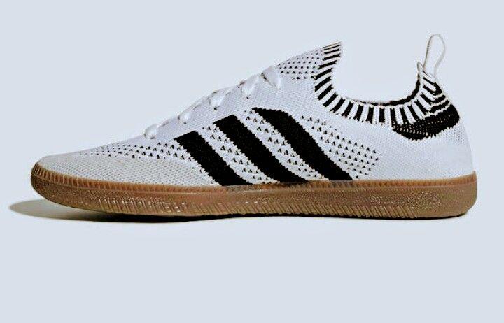 cb3f9cf1e5f8eb Adidas Samba sock Prime knit