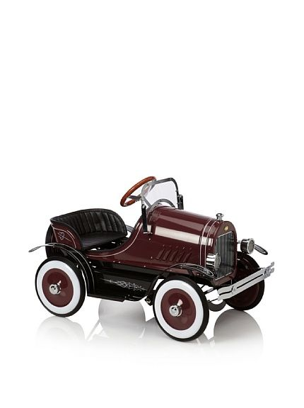 Old Fashioned Roadster Pedal Cars For Kids