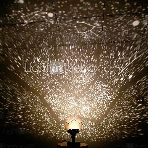 o céu dom projetor lâmpada de projecção de quatro temporadas estrela levou luz de 4758837 2016 por R$54,05