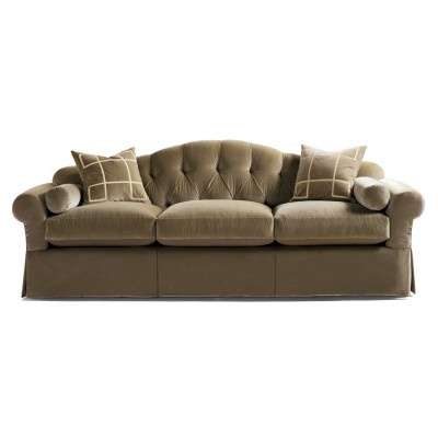 Shop For Baker Camel Back Sofa, And Other Living Room Sofas At Hickory  Furniture Mart In Hickory, NC. A Contemporized Camelback Design With A  Waterfall ...