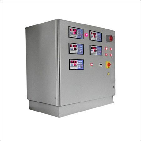 Process Control Panel Manufacturers| Process Control Panels Suppliers India - Brilltech Engineers