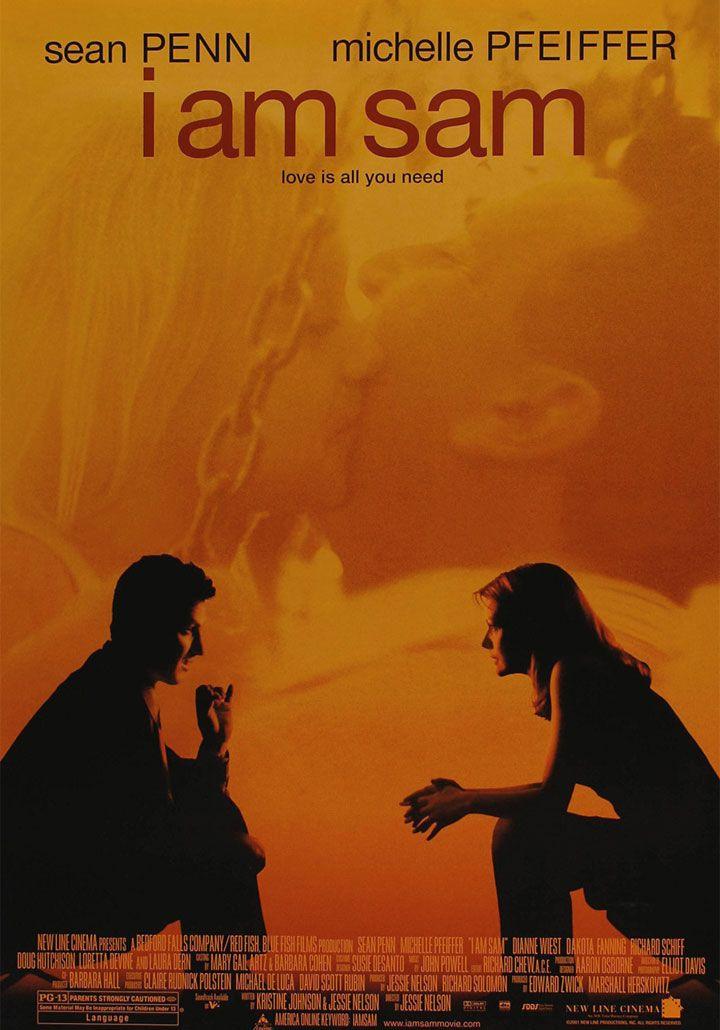 Sam: Tu non lo sai! Tu non lo sai! Rita: Io non so, cosa? Sam: Tu non sai come è quando ci provi, ci provi, ci provi, ci provi e non arrivi mai a niente! Ecco. Perché tu sei nata... perfetta. E io sono nato... - Mi chiamo Sam