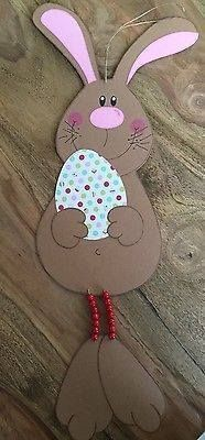 Bunny Craft Inspiration
