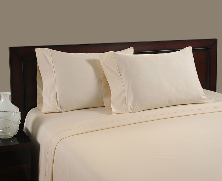 Cool Touch 400 Thread Count Egyptian Cotton Sheet Set