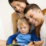 Letture consigliate per bambini da 0 a 3 anni
