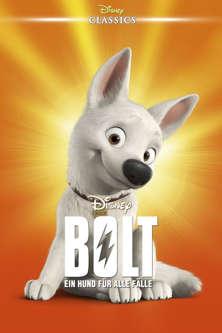 Bolt - Ein Hund für alle Fälle (2008) - Filme Kostenlos Online Anschauen - Bolt - Ein Hund für alle Fälle Kostenlos Online Anschauen #BoltEinHundFürAlleFälle -  Bolt - Ein Hund für alle Fälle Kostenlos Online Anschauen - 2008 - HD Full Film - Das Leben ist ein einziges Abenteuer für Bolt. Der Superhund kämpft unermüdlich für das Gute jagt wahnsinnige Schurken stellt sich todesmutig jeder Gefahr und rettet am laufenden Band seine Besitzerin Penny.
