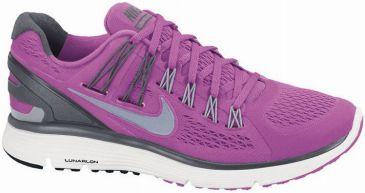 Nike LunarEclipse+ 3, løpesko dame