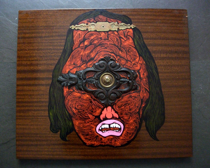 Door Cyclops