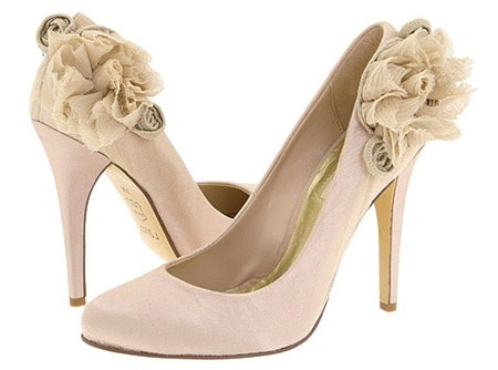 #bridalshoes #bridal #wedding #shoes #ss2012