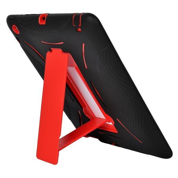 Neutronic (Rød) The New iPad 3 / iPad 4 Cover