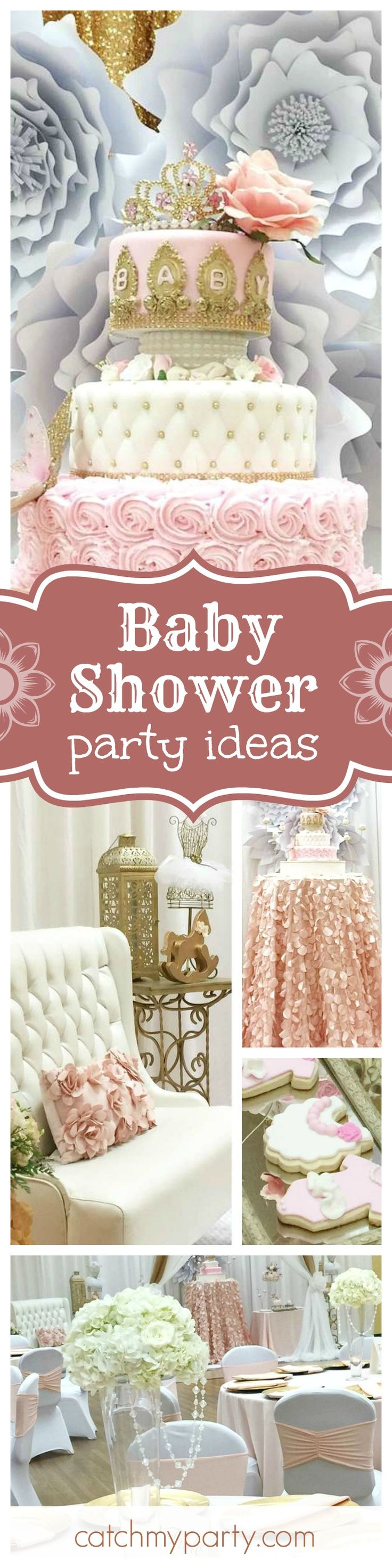 585 best Baby shower ideas images on Pinterest